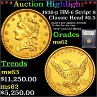 Phenomenal Fall Coin Consignments 2 of 6