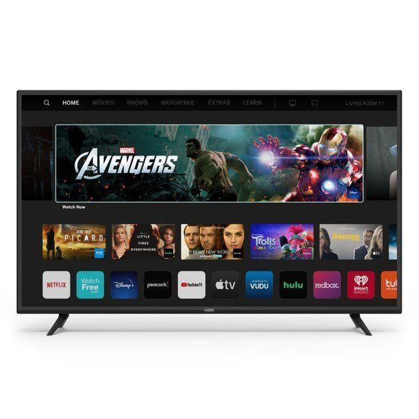 """Grand Opening - 50"""" Smart TV Giveaway"""