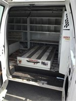 2007 Ford E-250 Cargo Van