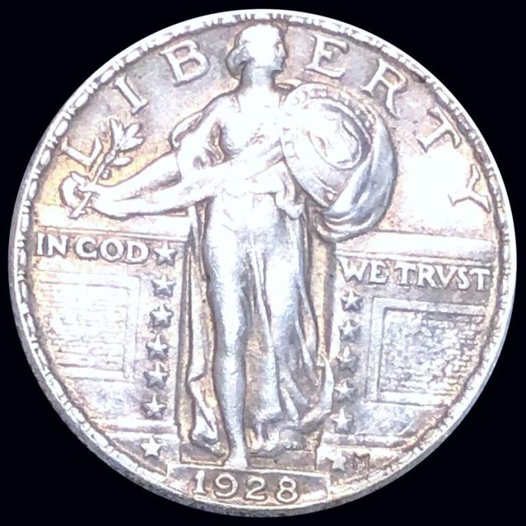 Oct. 3rd/4th CA Surgeon Rare Coin Estate Sale Part 3 & 4