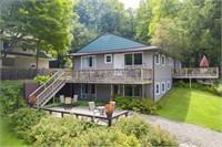 Pine Hill Cottages & Motel Real Estate Auction