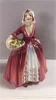Royal Doulton & Co Figurine Janet-HN1537