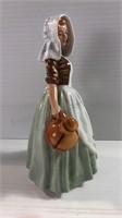 Royal Doulton Figurine The Milkmaid - HN2057