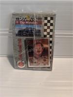 Maxx Race Cards 1991 Ft