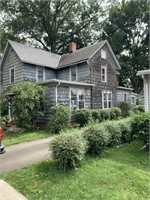 Westfield, NY Real Estate: 6 Wells St.