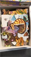 Winnie The Pooh Puzzle NIP, Other Assorted