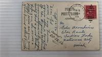 Vintage Postcards - Assorted (16)