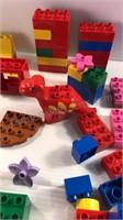 LEGO/Duplo Assorted
