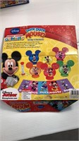 Disney's Duck Duck Mouse Game, Wacky Packages
