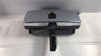 Vintage Sunbeam Automatic Party Grill & Electric