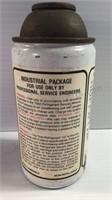 Refrigerant (R-12), Auto Air-Conditioner Recharge