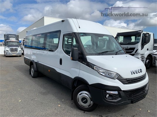 2020 Iveco DAILY LINE - Trucks for Sale