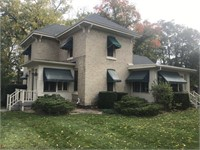 Real Estate Auction for the Zavitz Estate, Poplar Hill, ON