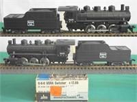 Model Railroad Train Sale HO & N Scale October 4, 2020 2PM