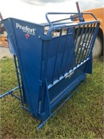 OCTOBER ONLINE EQUIPMENT AUCTION: ENDS OCT. 13TH