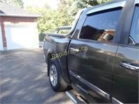 2012 Dodge RAM 1500 4x4 Laramie
