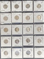 11.1.20 CERTIFIED GOLD COINS-MORGAN SILVER DOLLARS & MORE!