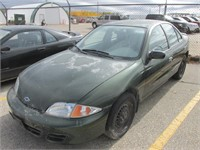 Online Auto Auction October 5 2020 Featuring Donated & Bell