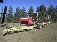 ALLAN MCKEITH TIMED ONLINE FARM AUCTION