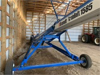 Agricultural Equipment Auction