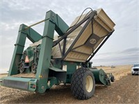 Unreserved Agricultural Equipment Auction