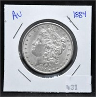 10/15/2020 Antique, Coin, and Jewelry Auction