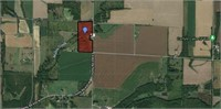 18.82+- Acres in Fayette County, IL