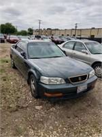 Trinity Towing Abandon Autos Auction 9-6-2020