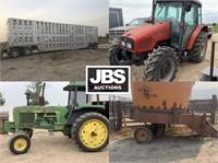 King Surplus Livestock Equipment