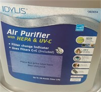 815 - IDYLIS AIR PURIFIER