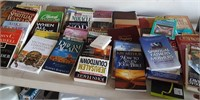 815 - LARGE LOT OF SELFHELP & INSPIRATIONAL BOOKS