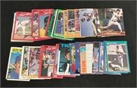 Trading Cards Auction!  Basketball : Football : Baseball