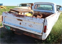 1965 Ford F250 PK (view 2)