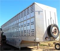 1984 Merritt Cattle Pot TL (view 2)