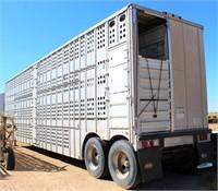 1984 Merritt Cattle Pot TL (view 3)