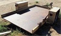 Utility Flatbed TL (view 2)