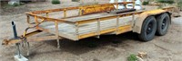 1994 SPE Flatbed TL (view 2)