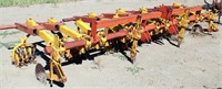 Cultivator, 3-pt, 6-row (view 2)
