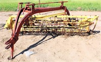 New Holland Side Delivery Rake