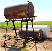 Misc Fuel Tanks