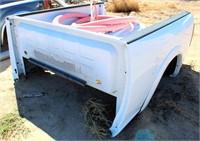 Pickup Bed off of 2012 Dodge Short Bed