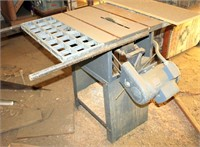 Old Table Saw