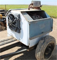 Air Compressor (view 2)