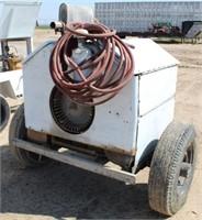 Air Compressor (view 3)