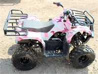Youth 4-Wheeler (view 2)