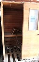 Hyundai Portable Sauna (view 3)