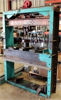 Lg Hyd Press