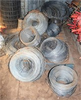 Hi-Tensile Strength Elec Fence Wire