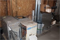 Wood Stove Insert, Furnaces, Stove Parts/Pipe