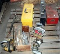 Misc Shop Tools/Etc